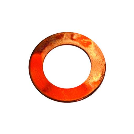 Champion 1/4in x 9/16in x 20G Copper Washer -35pk