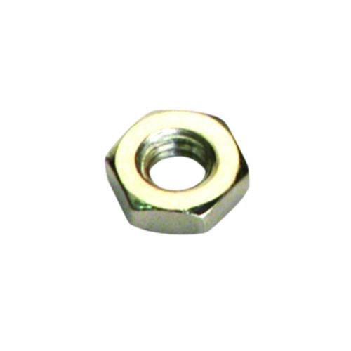 Champion 10/32in UNF Hexagonal Nut (Ni) -24pk