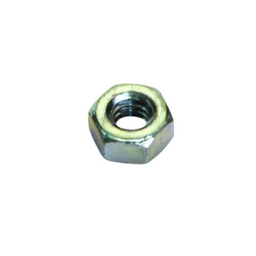 Champion 1/4in BSW Hexagon Nut (Zn) -24pk