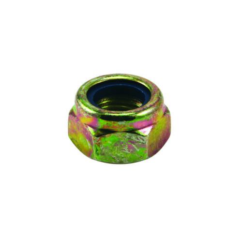 Champion M12 x 1.50 Self Locking Nut (Fine) -15pk