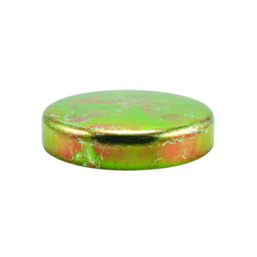 1-61/64IN STEEL EXPANSION (FROST) PLUG - CUP TYPE