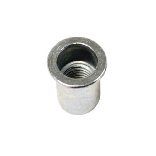 Champion M6 Steel Rivet Nut inserts -10pk