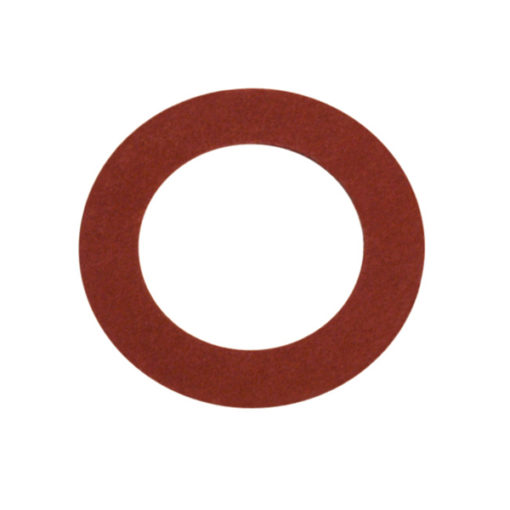 Champion 3/8in x 3/4in x 1/32in Red Fibre Washer -100pk