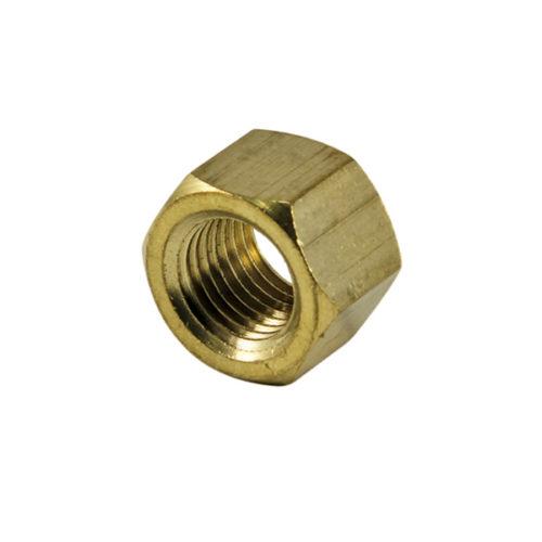 Champion 7/16in UNC Steel Manifold Nut - 25pk