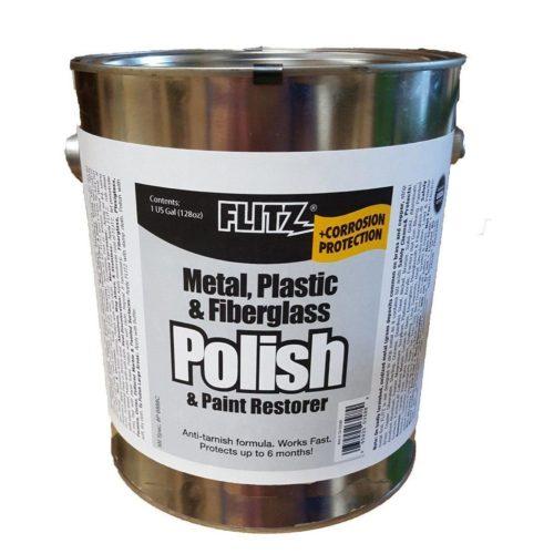 FLITZ - FLITZ POLISH PASTE