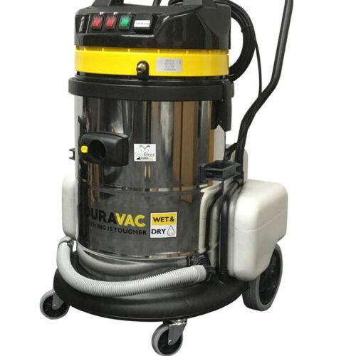 CA366F Spray & extraction Wet and Dry50Lt 1200 Watt Vacuum cleaner