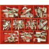 Champion 66pc Cable Lugs Assortment