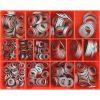 Champion 315pc 1/16in Aluminium Washer Assortment