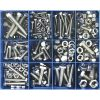 Champion 328pc Metric Set Screw & Nut Assortment 316/A4