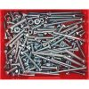 Champion 191pc Motor Cycle Fasteners Assortment
