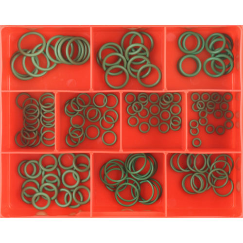 145PC AIR CONDITIONING O-RINGS (R134A GAS) - HMBR