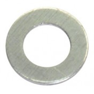 Champion 7/16in x 3/4in x 1/16in Aluminium Washer - 100pk