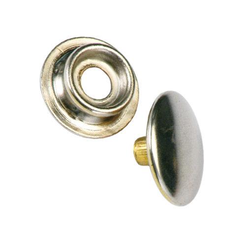 Champion Button Studs - Male Set - 50pk