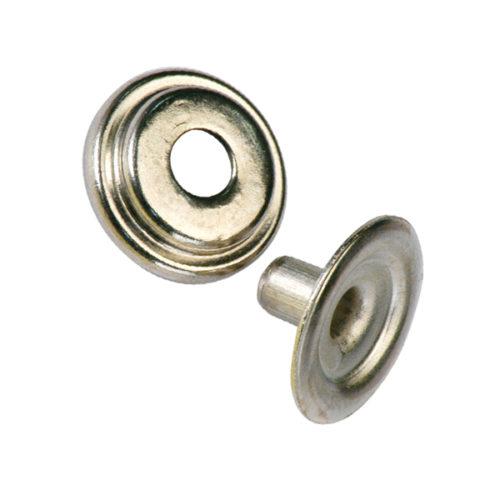 Champion Button Studs - Female Set - 50pk