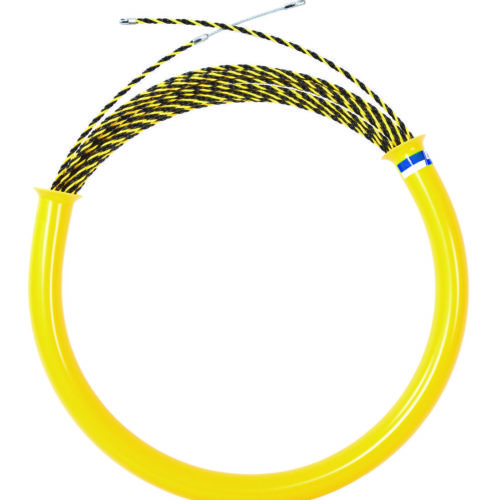 Crescent Fish Tape 4m Light-weight Non-conductive Fibreglass
