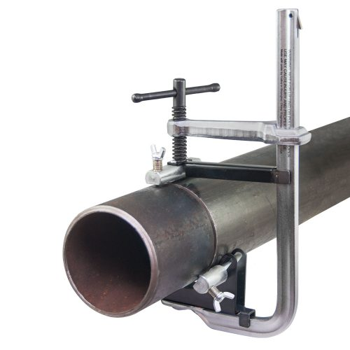 CPL45 Pipe Fit-Up Clamp Cap. 50-75mm dia.