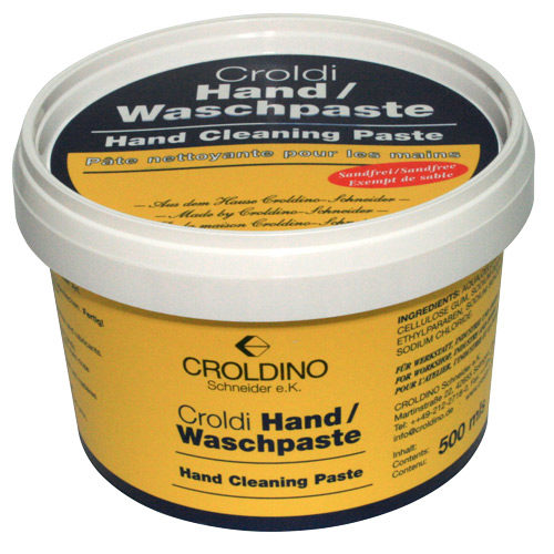 310 Croldino Hand Cleaning Paste (500mls Tub)