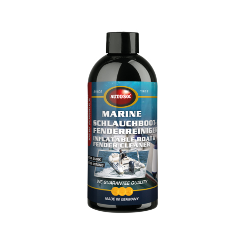 11 015810 Autosol Inflatable Boat Cleaner (500mls)