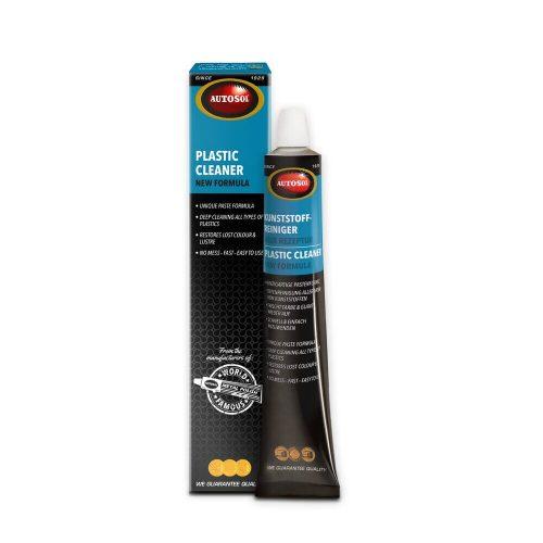 1020 Plastic Cleaner 100g Tube (75mls)