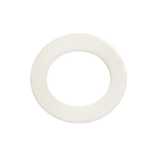 Champion 1/2in x 3/4in x 1/32in Nylon Washer - 50pk