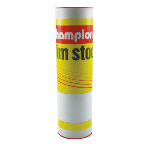 Champion 150mm x 600mm Shim Steel Roll .25mm / .010in