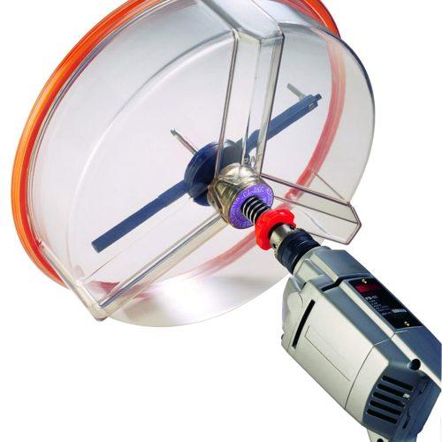 CL-285 Adjustable Hole Cutter 30-290mm Diameter