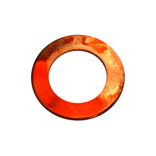 Champion M12 x 22mm x 1.0mm Copper Washer - 100pk