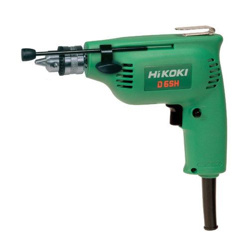 HiKOKI 6.5mm Drill High-Speed 4500RPM