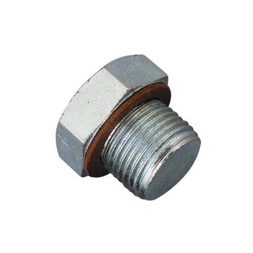 Champion No.3 - 5/8in UNF Drain (Sump) Plug With Washer