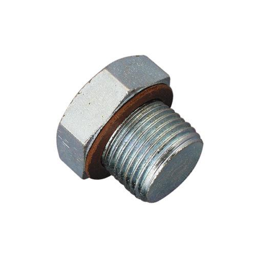 NO.12F - M12 X 1.50 DRAIN (SUMP) PLUG W/WASHER