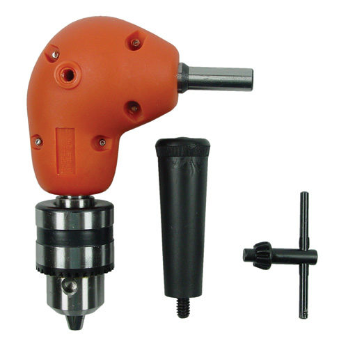 "UGD05A Angle Drive with Chuck 3/8""-24 Drill Chuck"