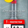 Alpen Series 303 C Protector Drill 14mm 2 pieces