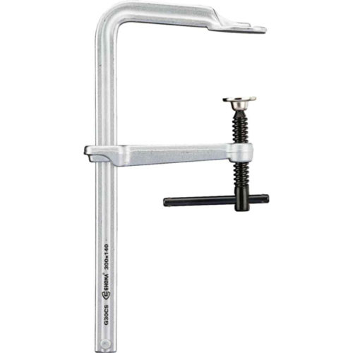 Trademaster General Duty Clamp 200mm x 100mm 450kgp