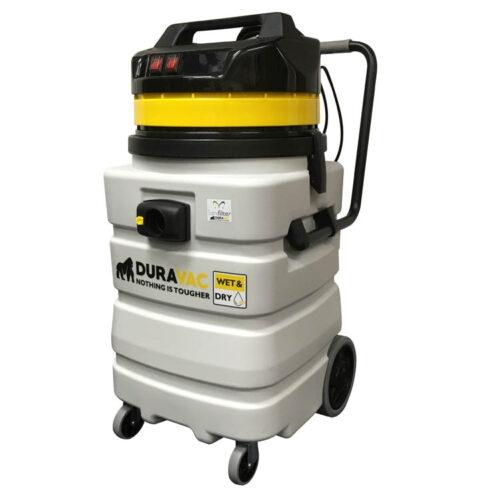 EU0423 Wet and Dry 90Lt 1200 Watt Vacuum cleaner