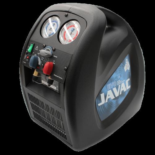 JAVAC EVO-OS Automotive HVAC Recovery Unit