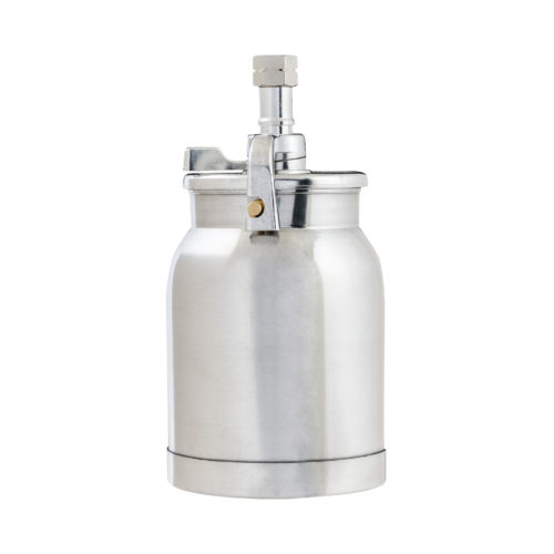 IWATA - 2 SPRAY SUCTION FEED POT 1L LA1000