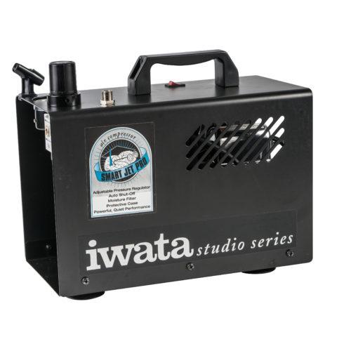 IWATA - AIR BRUSH COMPRESSOR ANEST IWATA SMART JET PRO