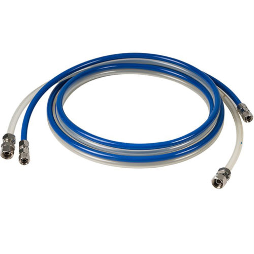 IWATA - 2SPRAY HOSE SET FOR PRESSURE POT BY 10M HOSE + FITINGS