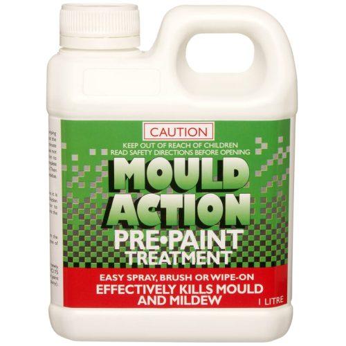 Flood Mould Action Pre-Wash 1L