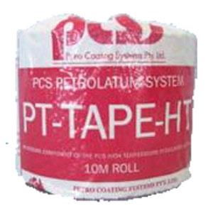 PCS UCC Petrolatum Tape Ht 50mm X 10m