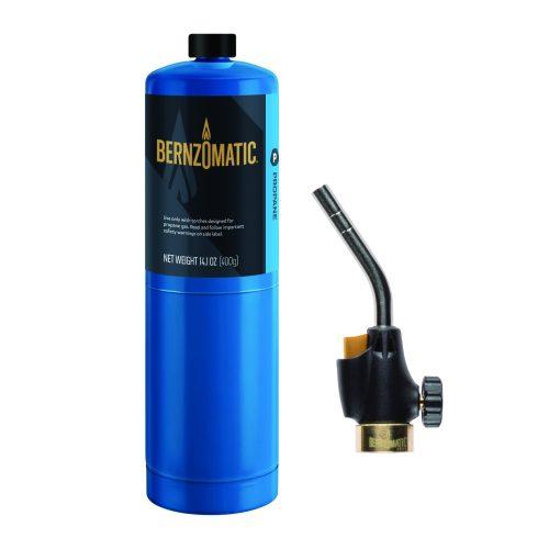 WK2301 Gas Torch Kit Trigger Start