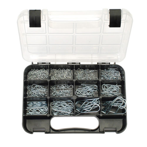 Champion GJ Grab Kit 150pc R-Clips