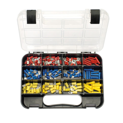 Champion GJ Grab Kit 170pc Crimp Terminals