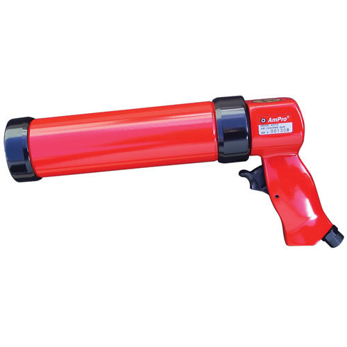 "A3715 Air Caulking Gun fits 8 1/2"" Cartridge"