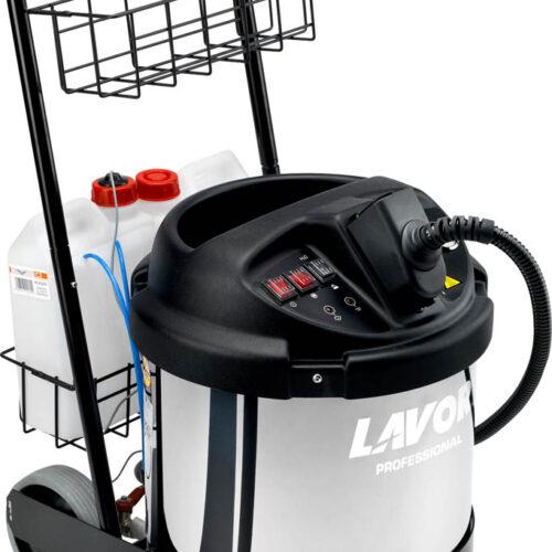 Professional Steam Generator