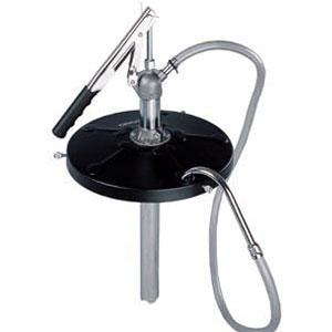 Groz 20L Drum Oil Dispenser Pump 60ml P/Stroke