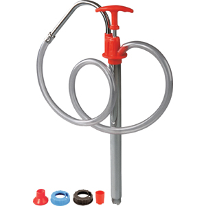 Groz 20L Drum Ezee Flo Hand Lift Pump
