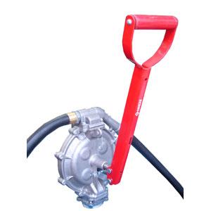 Groz Double Diaphragm Transfer Pump 800ml P/Stroke