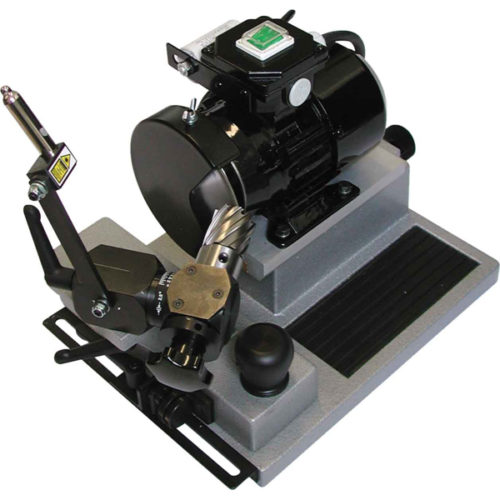 Holemaker Annular Cutter Sharpening Machine