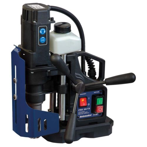 Holemaker PRO35 Magnetic Base Drill 920W/350RPM